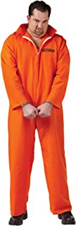 Men's Got Busted Penitentiary Costume-Plus