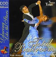 Total Ballroom by Dancing Like The Stars