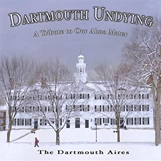 dartmouth alma mater