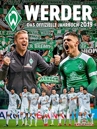 Werder: DAs offizielle Jahrbuch 2019