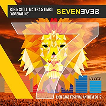 Adrenaline (Lion Cage Festival Anthem 2017)