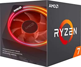 AMD Ryzen 7 3700X 3.6GHz 32MB Cache AM4 CPU Desktop Processor Boxed