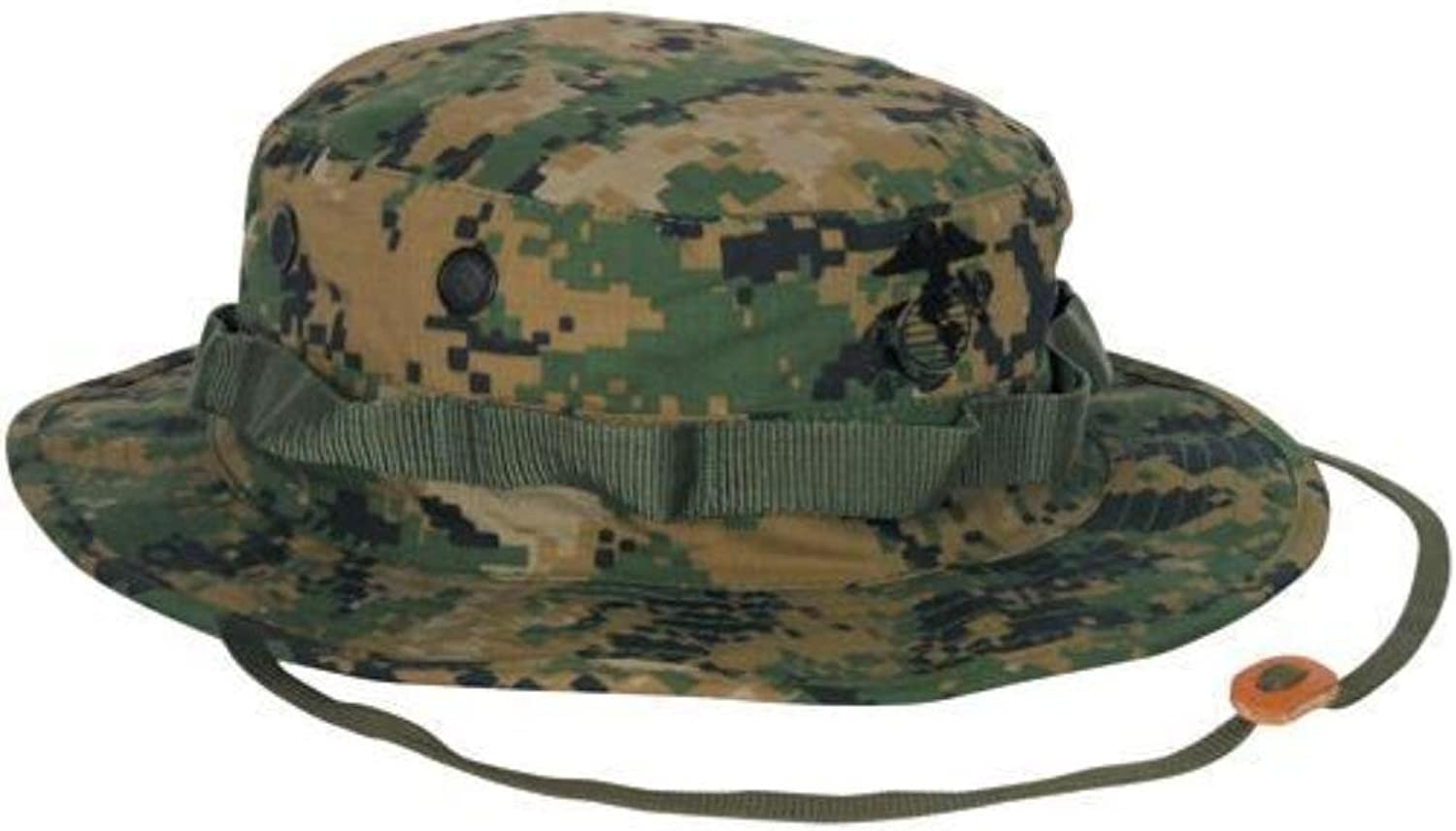 Genuine Issue US Military Boonie Hat, Made in USA