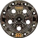 MEINL Cymbals Classics Custom Dark Trash China - Bicicleta (ruedas de 16')