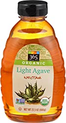 365 Everyday Value, Organic Light Agave Nectar, 23.5 oz