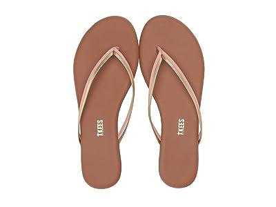 TKEES Flip-Flop-Duos (Lush) Women