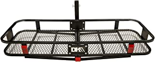 HCC602 Hitch Mounted Cargo Carrier HCC602