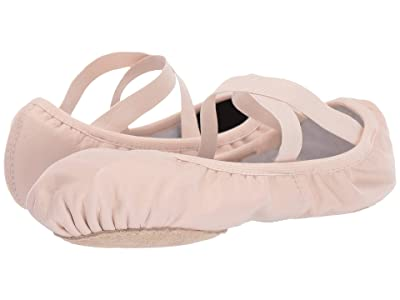 Bloch Odette Ballet (Theatrical Pink) Women