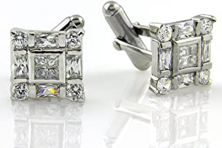 platinum cufflinks price