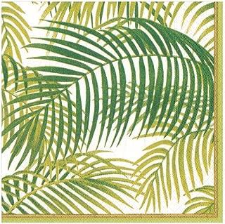 carta Caspari/ 3/x 0.45/x 25.4/cm confezione da 20 /olive Grove carta da tavola naturale