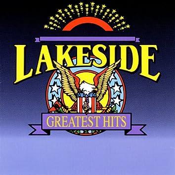 Lakeside: Greatest Hits