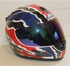 arai mx helmet spares, Casco Arai Rx7 v Doohan Jubilee Azul