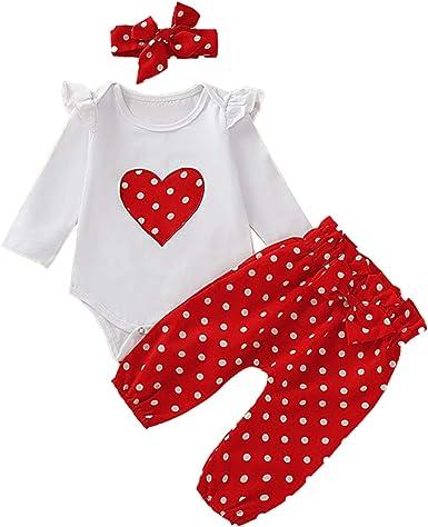 IEFIEL Conjuntos de Top y Pantalones Largos Camiseta Unicornios+Leggings para Niña Bebé Pijamas Cómodas de Algodón Ropa de Dormir