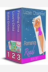 Romance Reads Box Set: Escape with unforgettable and uplifting, feel-good romances this summer Kindle Edition