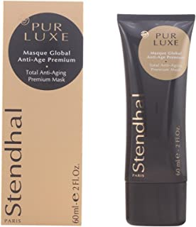 Stendhal Pur Luxe Total Anti-aging Premium Mask for Women, 2 Ounce