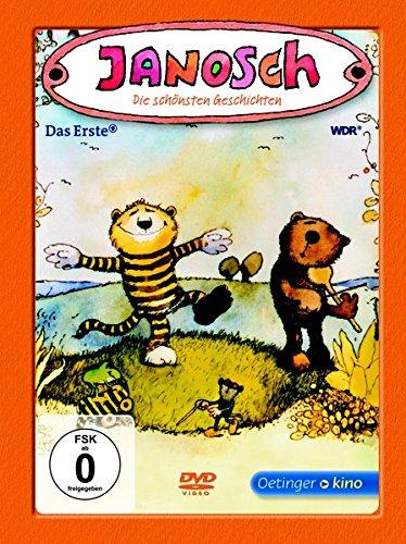 Janosch - Die schönsten Geschichten