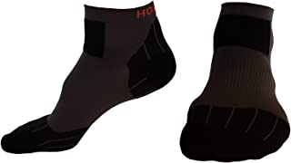 Performance Trail Running Compression Socks: Built to Protect and Perform, for Men and Women by Hoplite