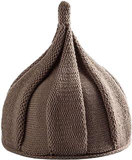 Zoylink Chapeau de Bébé Mignon Chapeau Chaud Tricoté Bonnet Chapeau pour Bébés Garçons Filles
