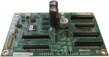 Original Mimaki JV33 Slider Board - E104855