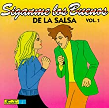 Siganme Los Buenos De La Salsa 1