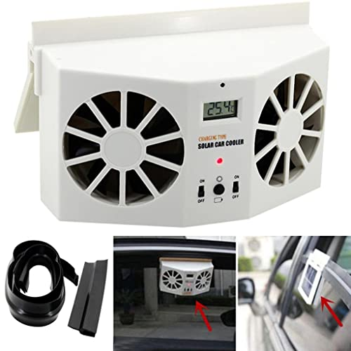Air Conditioner for Cars: Amazon com