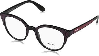 Prada Women's PR 08UV Eyeglasses