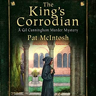 The King's Corrodian cover art