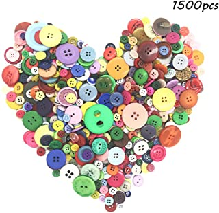 Best small buttons for crafts Reviews