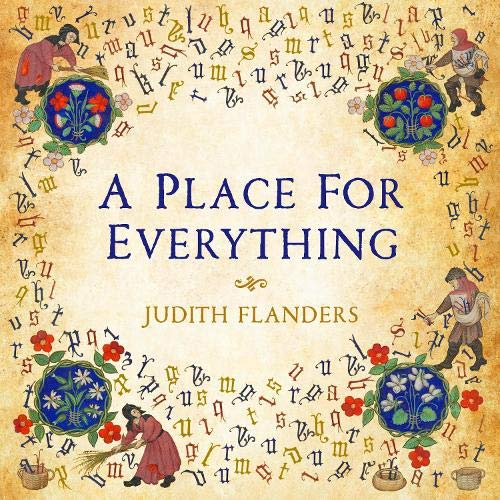 A Place for Everything cover art