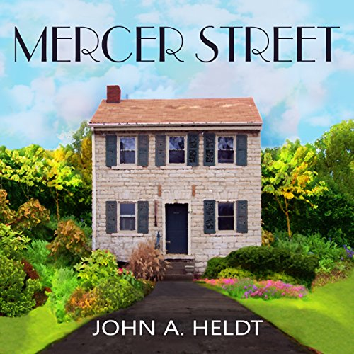Mercer Street cover art