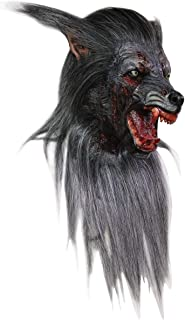 Best animated werewolf costume Reviews