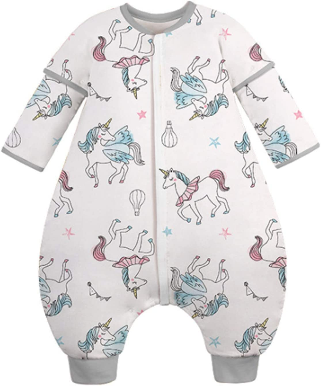 UUHOME Wearable Blanket Max Max 76% OFF 49% OFF Cotton Sleeping Trans Sack Newborn Bag