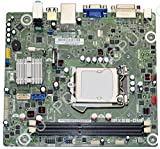 HP IPXSB-DM H61 DDR3 Mini-ITX Motherboard LGA-1155 683037-001 691719-001
