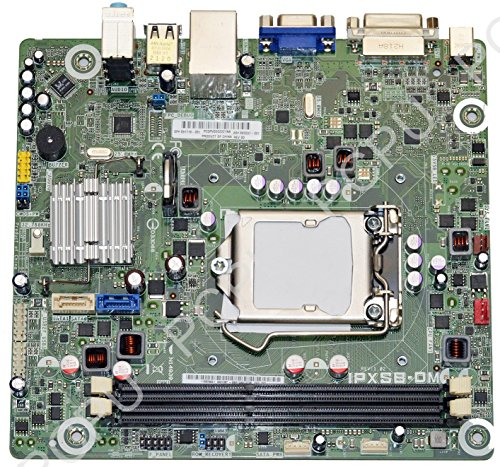 HP IPXSB-DM H61 DDR3 Mini-ITX Motherboard...
