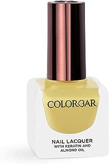 Colorbar Nail Lacquer, Sunglasses, 12 ml