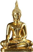 Thai Buddha Statue Buddha Statue Thailand Buddha Sculpture Resin Hand Made Buddhism Meditation Home Decoration Ornaments C...