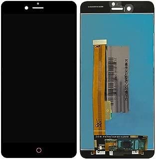 nubia z11 mini touch screen