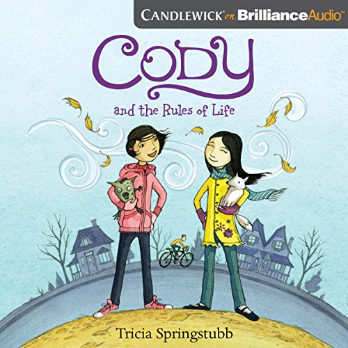 Couverture de Cody and the Rules of Life