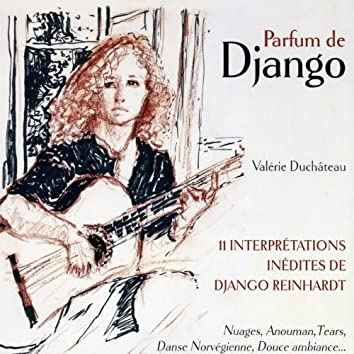 Parfum de Django