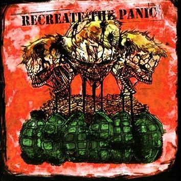 Recreate The Panic