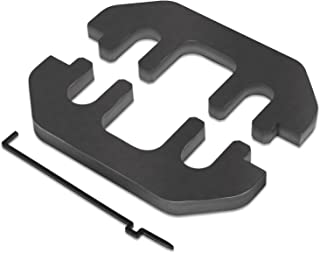 Similar to 303-1248 303-1530 OTC 6682 Camshaft Holding Tool and Chain Tensioner Set for Ford 3.5L 3.7L 4V Engines