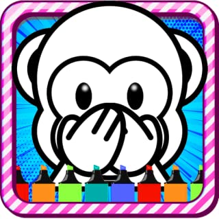 Kawaii Emoji Coloring Pages