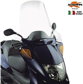 704LC COPPIA PASTIGLIE FRENO ANTERIORI ANTERIORE COMPATIBILE CON Honda FES Foresight 250 2000  2005 TRW