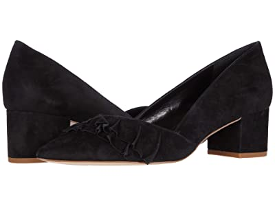 SOLE / SOCIETY Karysa (Black) Women
