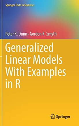 Generalized Linear Models With Examples