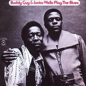Buddy Guy & Junior Wells Plays The Blues