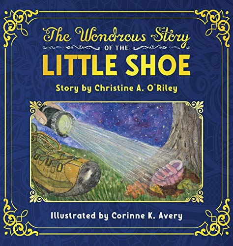 The Wondrous Story of the Little Shoe