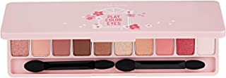 Etude House Play Color Eyes - Cherry Blossom
