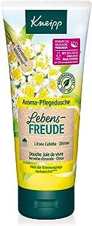 Kneipp 911004 Aroma verzorgende douche Lebensfreude, per stuk verpakt (1 x 200 ml)
