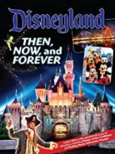 By Bruce Gordon & Tim O'Day Disneyland: Then, Now, and Forever [Hardcover]